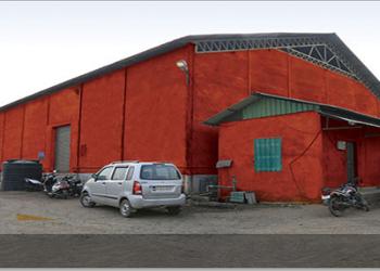 Brahmaputra Wire Fab Industries